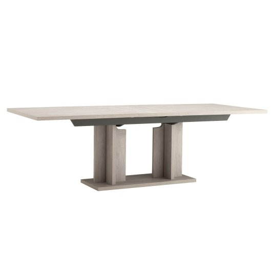 Cassano 196cm Extending Dining Table