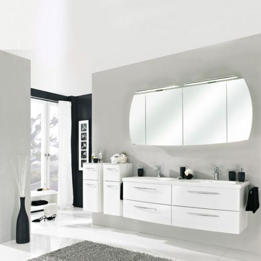 Pelipal Tiva Bathroom Furniture