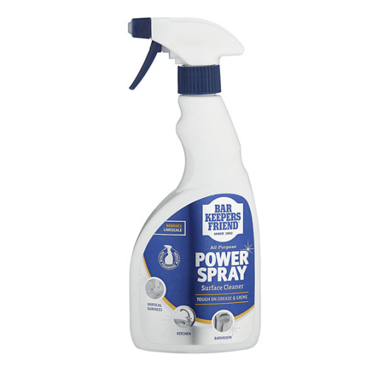 Bar Keepers Friend Power Spray