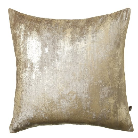 Scatter Box Moonstruck Champagne Cushion