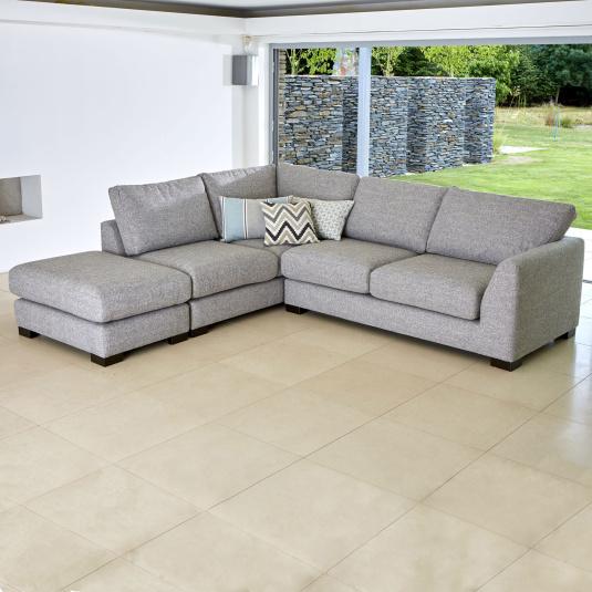 Azano Left Hand Corner Group Sofa