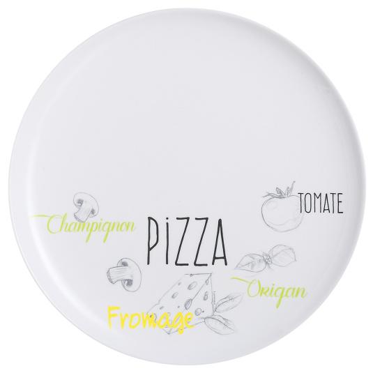 Luminarc Friends Time Bistro 32cm Pizza Plate