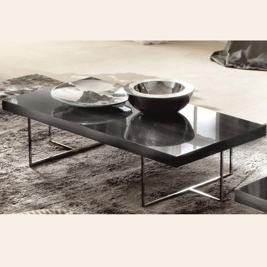 Monza High Gloss Rectangular Coffee Table