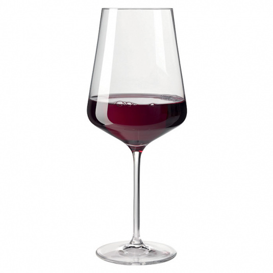 Puccini Red Wine Glass