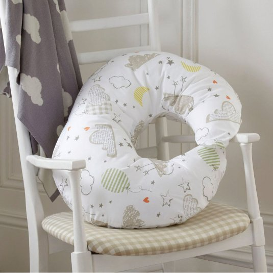 Clair De Lune Sleep Tight Nursing Pillow