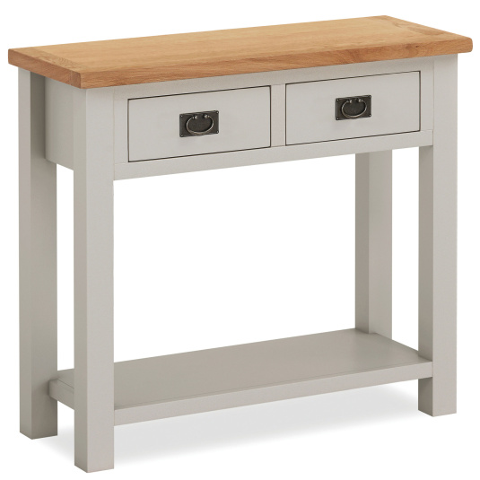 Canterbury Console Table