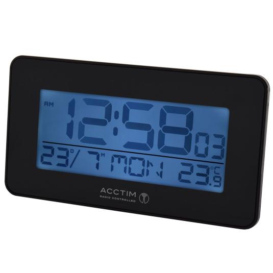 Moritz Clock