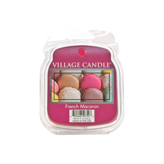 Village Candle French Macaron Wax Melt