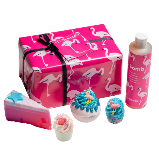 Bomb Cosmetics Love Sick Gift Pack