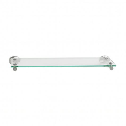Robert Welch Oblique Glass Bathroom Shelf
