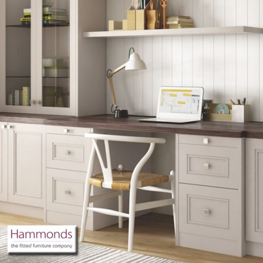 Hammonds Home Office Collection