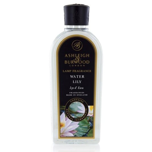 Ashleigh & Burwood Water Lily Lamp Fragrance Oil