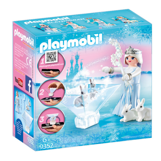 Playmobil Star Shimmer Princess Set