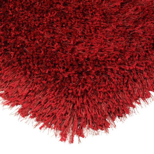 Cascade Ruby Rug Collection