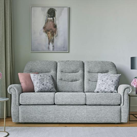 G Plan Holmes Fabric Sofa Collection