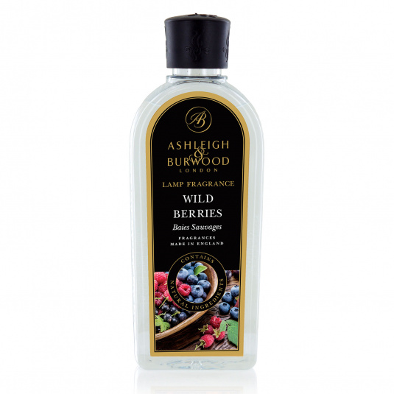 Ashleigh & Burwood Wild Berries Fragrance Oil
