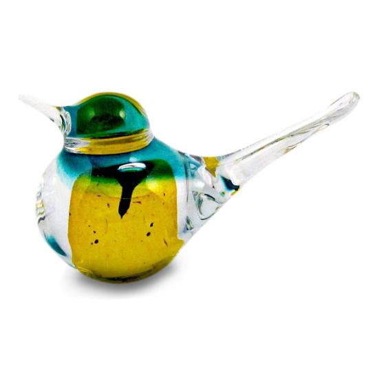 Svaja Yellow Basil Bird
