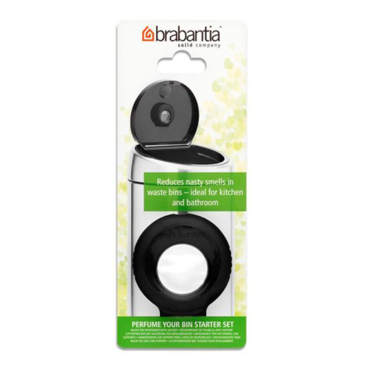 Brabantia Perfume Your Bin Starter Set