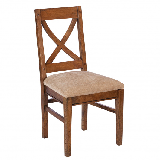 Axbridge Mango Wood Dining Chair