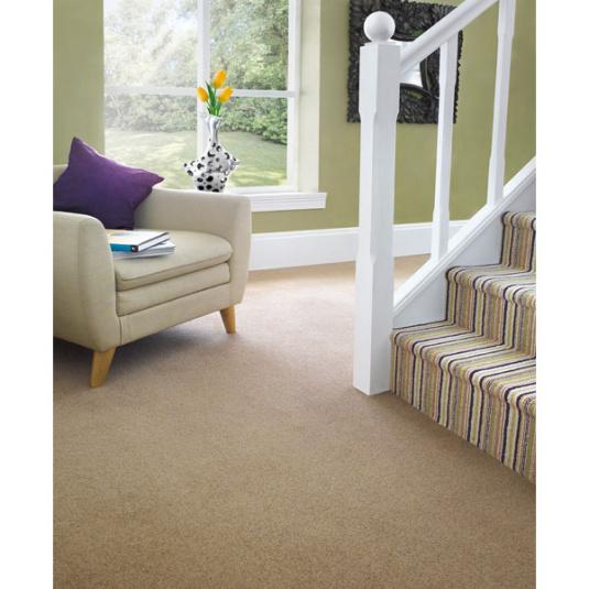 HU Home Wentworth Twist Carpet