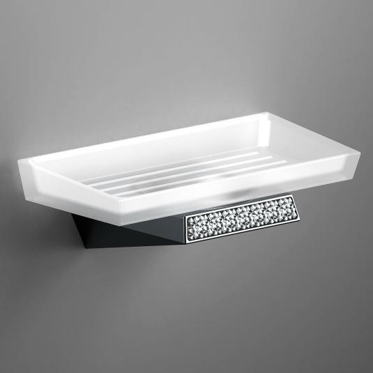 S8 Swarovski Soap Dish
