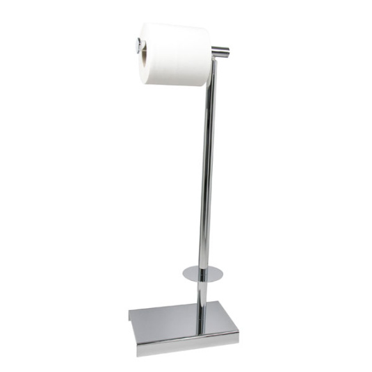 Miller Classic Toilet and Spare Roll Holder