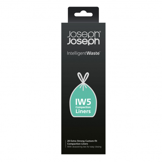 Joseph Joseph Titan 20L Custom Fit Liners