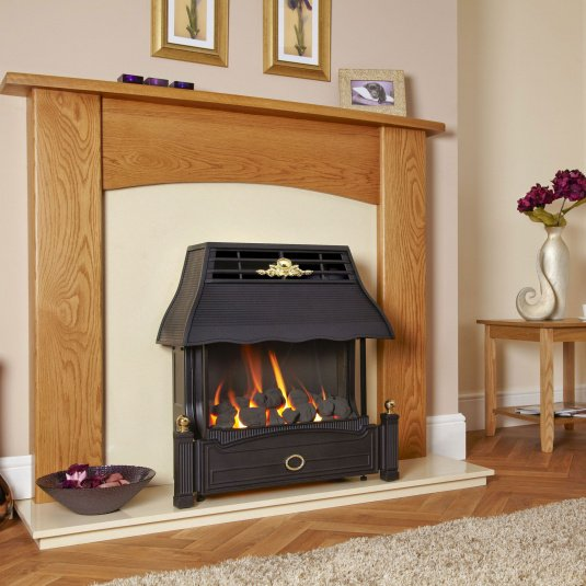 Flavel Emberglow Classic Gas Fire