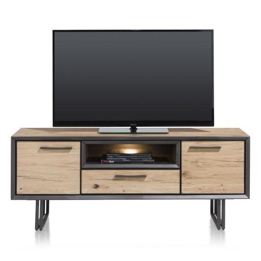 Sonata 2 Door 150cm TV Lowboard