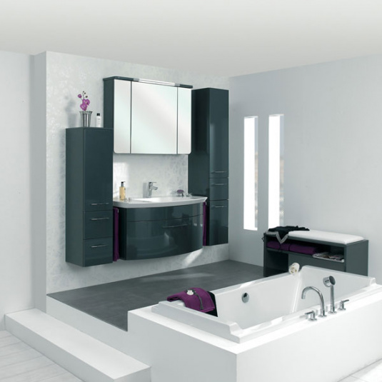 Pelipal Cassca Bathroom Furniture