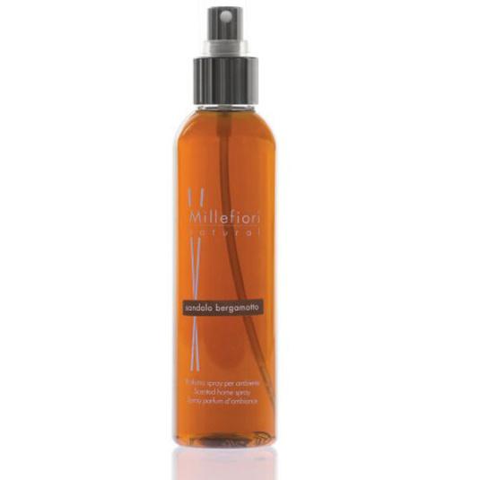 Millefiori Sandalo Bergamotto Room Spray