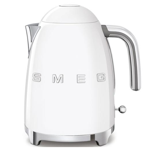Smeg 50's Retro Style White Kettle