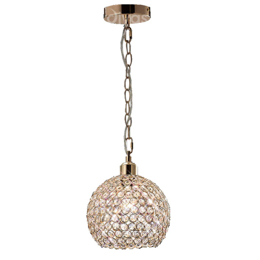 Kudo Ball Gold Light Shade