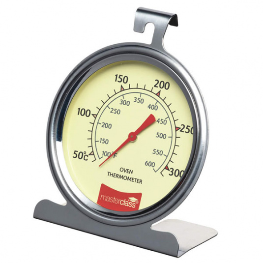 Masterclass Oven Thermometer