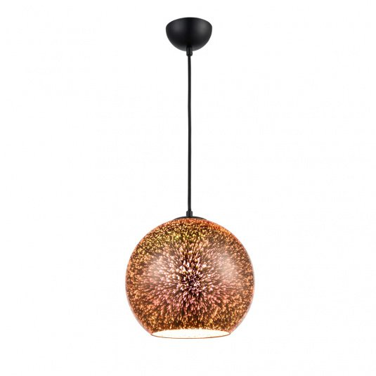 Vision Copper Large Pendant Light