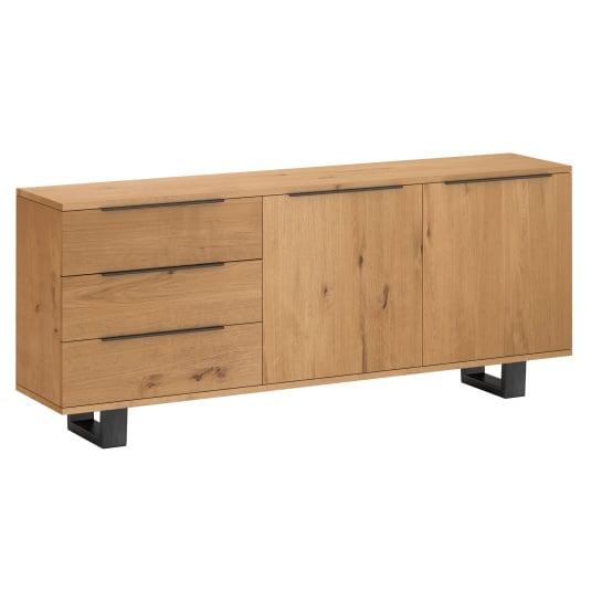 Hawley Large Sideboard