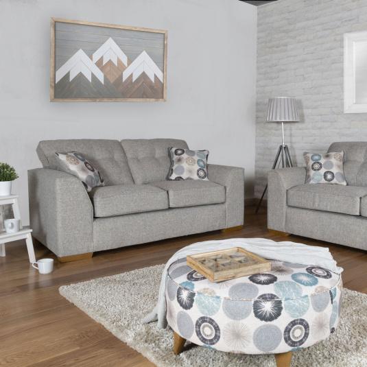 Clarendon Fabric Sofa Collection