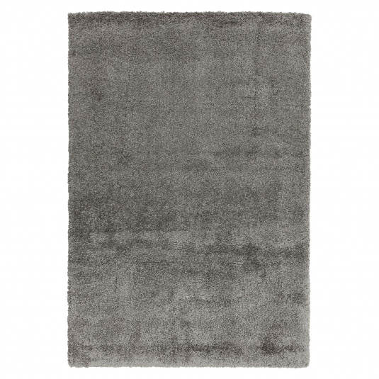 Esmae Tungsten Shaggy Rug Collection