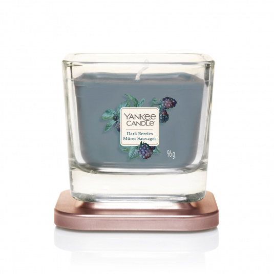 Yankee Candle Dark Berries Small Candle