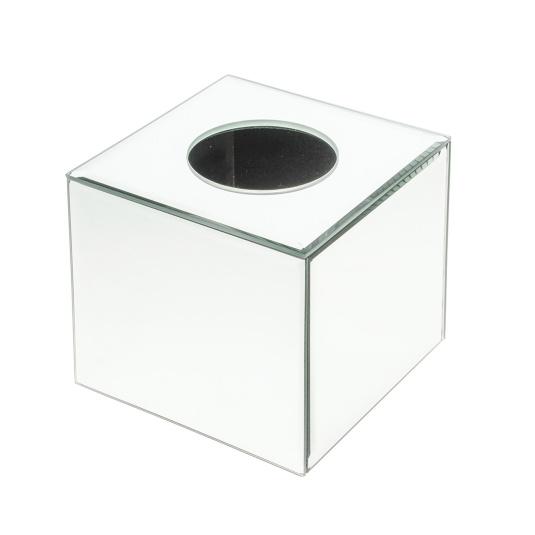 Beatrice Tissue Box