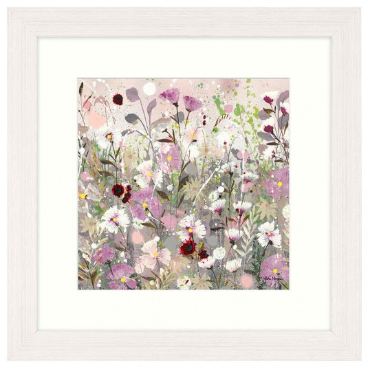 Meadow Meadow I by Jane Morgan Framed Picture