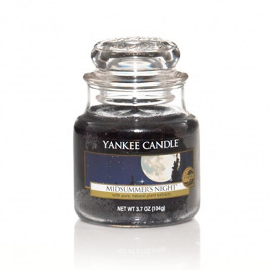 Yankee Candle Midsummer's Night Small Jar