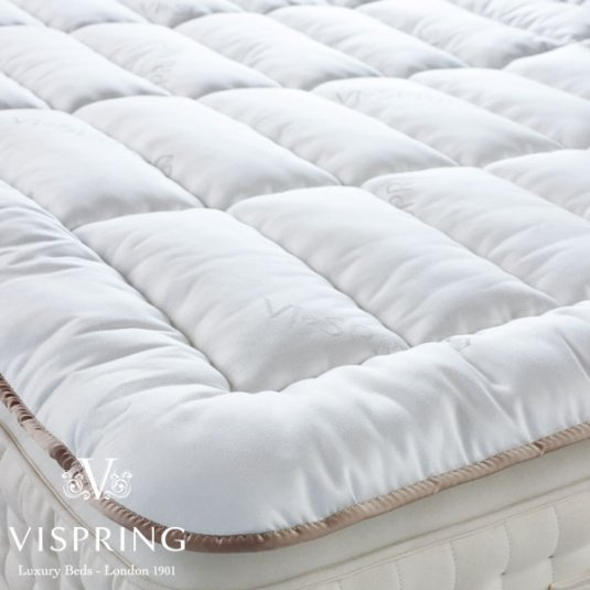 Vi Spring Heaven Luxury Mattress Topper Collection
