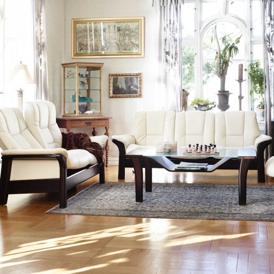 Stressless Windsor Sofa Collection