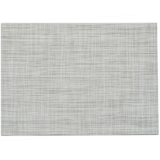 Rectangular Placemat Grey