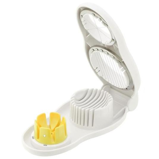 Judge Kitchen Egg Cutter