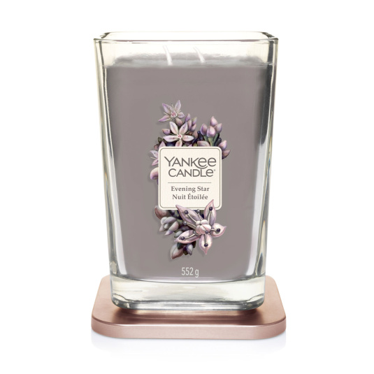 Yankee Candle Evening Star Large 2-Wick Candle