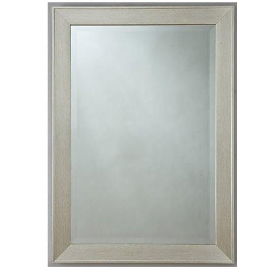 Simplistic Crocus Mirror