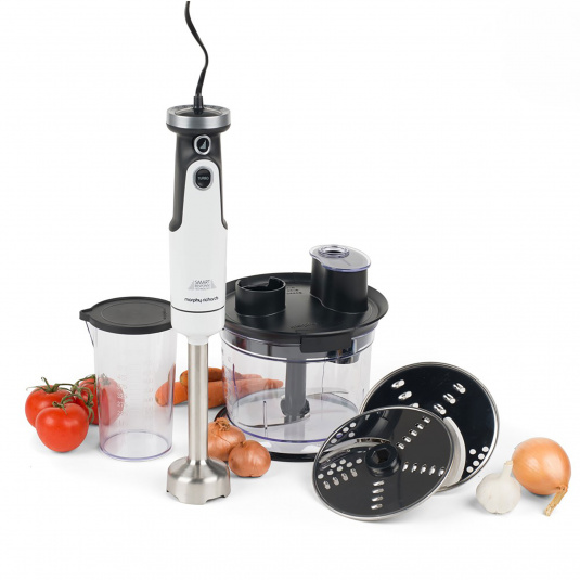 Morphy Richards Chef's Workcentre