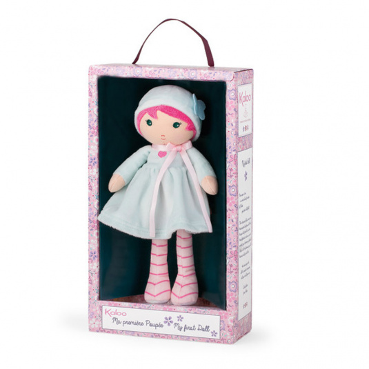 Kaloo Azure Doll Medium